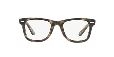 Image for RX4340V WAYFARER from Eyewear: Glasses, Frames, Sunglasses & More at LensCrafters
