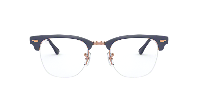 Image for RX3716VM CLUBMASTER METAL from Eyewear: Glasses, Frames, Sunglasses & More at LensCrafters