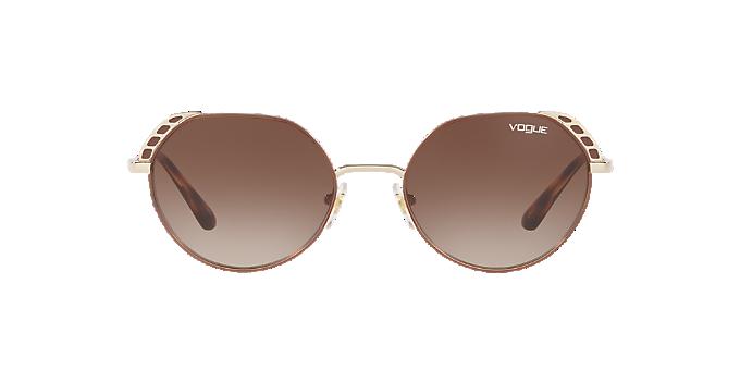 Imagen para VO4133S 53 de espejuelos: espejuelos, monturas, gafas de sol y más en LensCrafters