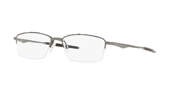 f5eb1f8f87 OX5119 LIMIT SWITCH  Shop Oakley Black Rectangle Eyeglasses at ...