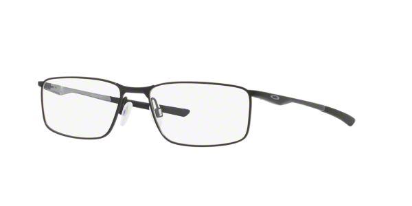 ec8c8e1e64 OX3217 Socket 5.0  Shop Oakley Black Rectangle Eyeglasses at LensCrafters