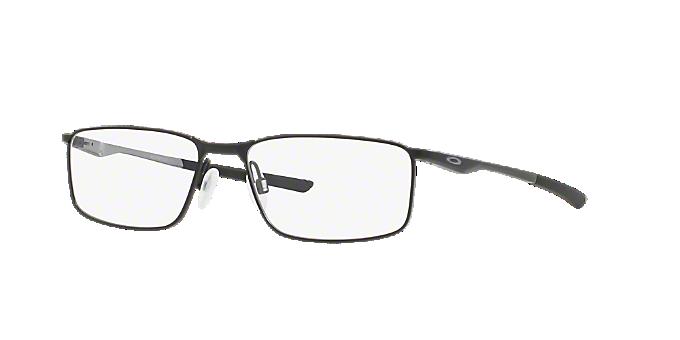 fc0124d5ca7f2 OX3217 Socket 5.0  Shop Oakley Black Rectangle Eyeglasses at LensCrafters