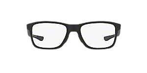 589515ba09 OX8107 TRIM PLANE  Shop Oakley Black Square Eyeglasses at LensCrafters