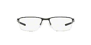 e1bd18e5e8 OX3218 SOCKET 5.5: Achetez Lunettes rectangulaires Oakley Blue chez ...