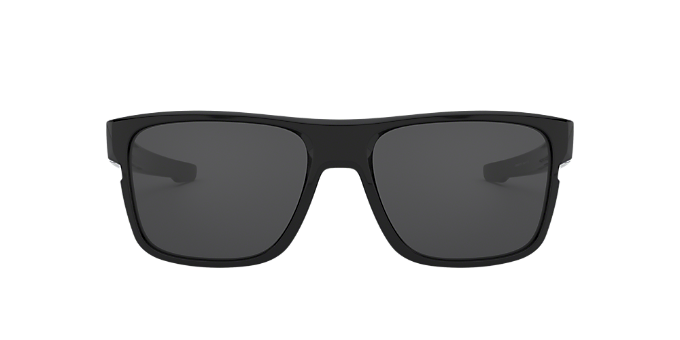 aa411b4122 OO9361 57 Crossrange  Shop Oakley Black Square Sunglasses at ...