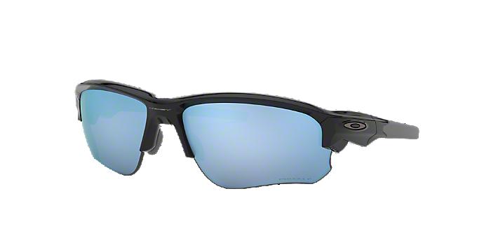 ff4336dcaf OO9364 67 Flak Draft: ver Gafas de sol rectangulares Oakley en negro ...