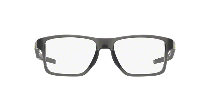 Image for OX8143 CHAMFER SQUARED from Eyewear: Glasses, Frames, Sunglasses & More at LensCrafters