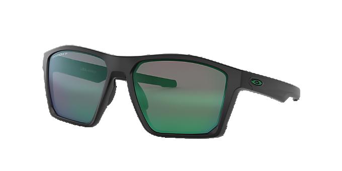 13864a498b7a0 OO9397 58 TARGETLINE  Ver Gafas de sol cuadradas Oakley Black en ...