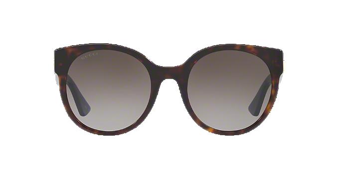 Imagen para GG0035S 54 de espejuelos: espejuelos, monturas, gafas de sol y más en LensCrafters