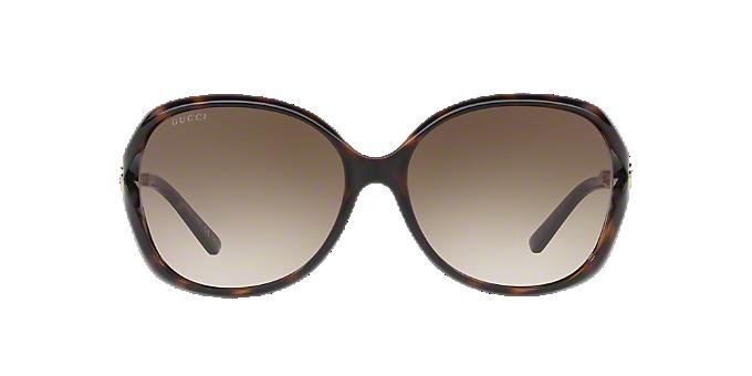 Imagen para GG0076S 60 de espejuelos: espejuelos, monturas, gafas de sol y más en LensCrafters