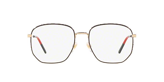 Imagen para GG0396O de espejuelos: espejuelos, monturas, gafas de sol y más en LensCrafters