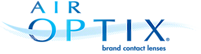 Logo Air Optix