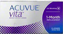 Acuvue Vita 6PK $65.00