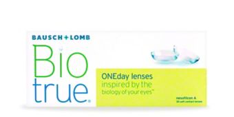 Biotrue ONEday - 30 Pack $37.00