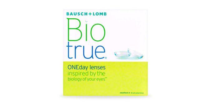 Biotrue ONEday - 90 Pack main image