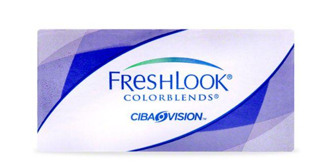 FreshLook® COLORBLENDS® - 6 Pack main image