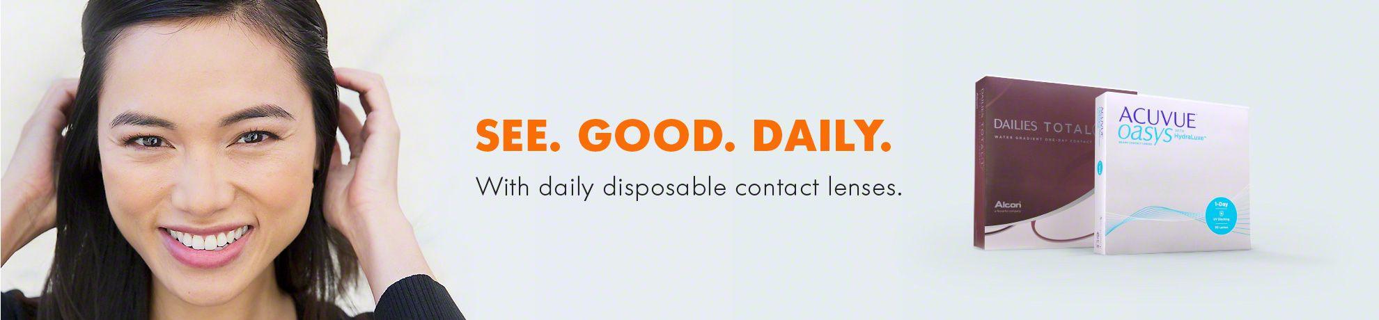 see good daily