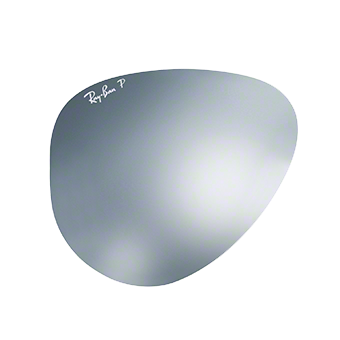 Polarized Silver Mirror