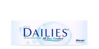 FOCUS DAILIES AQUARELEASE 30PK $31.00