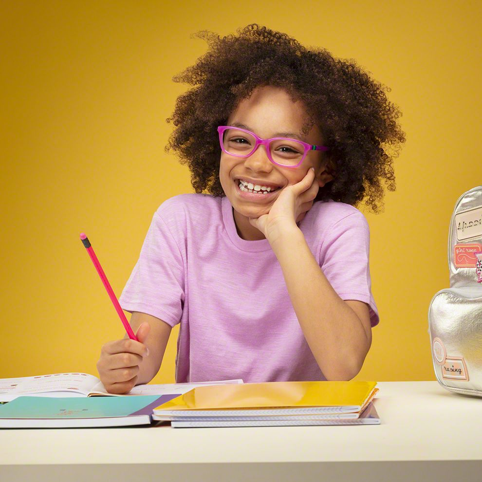 kids eyeglasses & prescription sunglasses