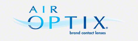 Logo de AirOptix