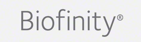 Logo de Biofinity