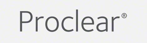 Proclear logo