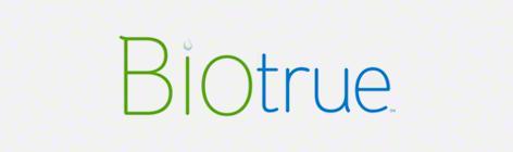 Logo de Biotrue