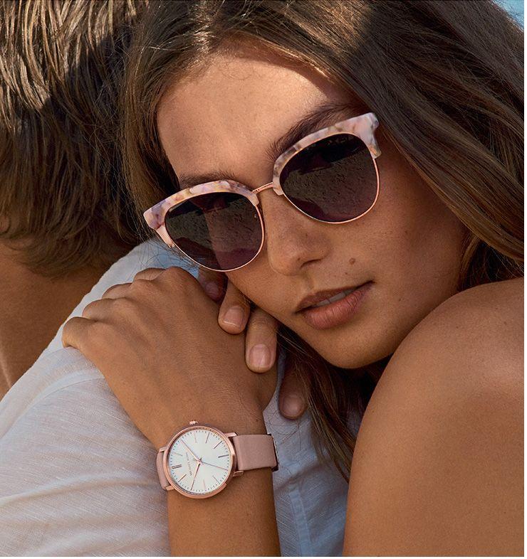 Michael Kors Sunglasses & Glasses | LensCrafters