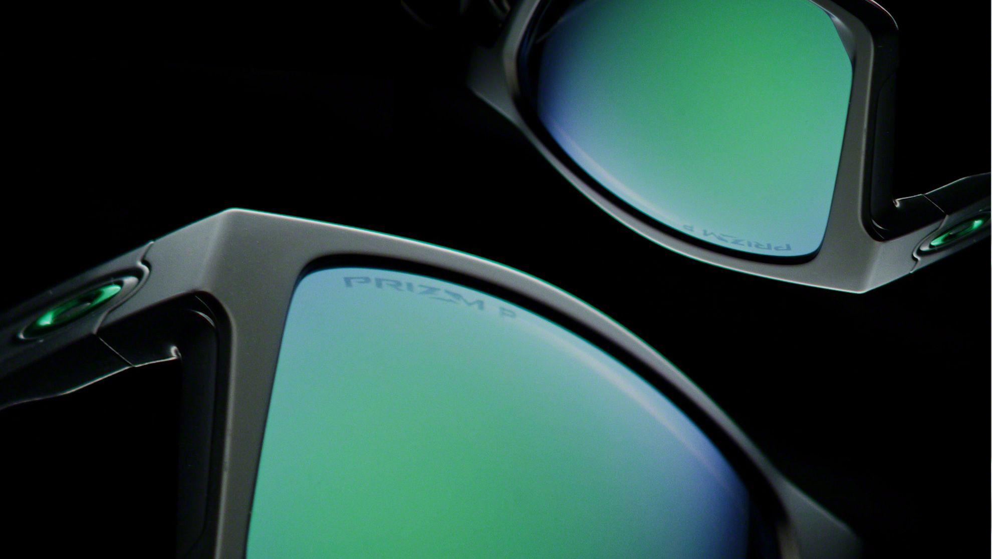 Gafas de sol y espejuelos recetados Oakley   LensCrafters