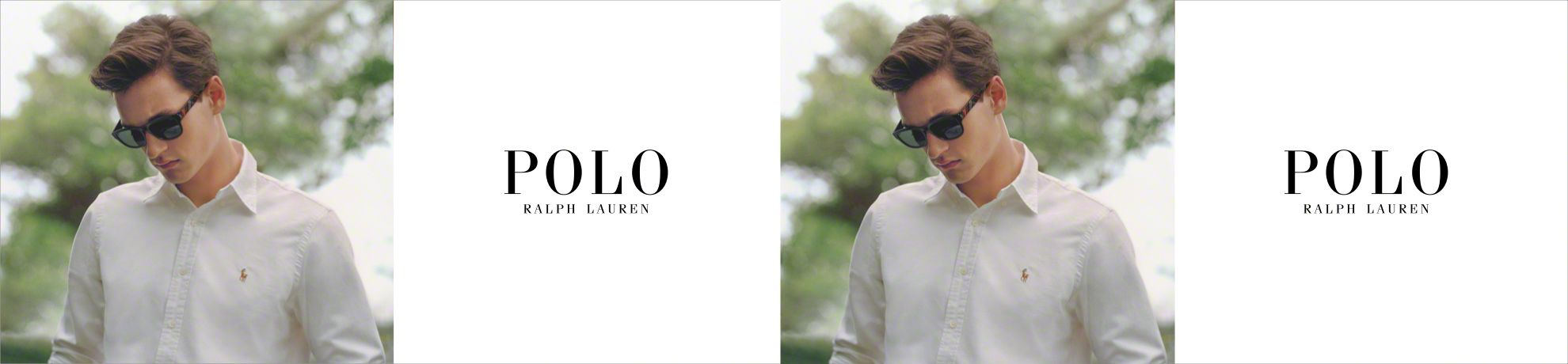 Polo Ralph Lauren eyewear
