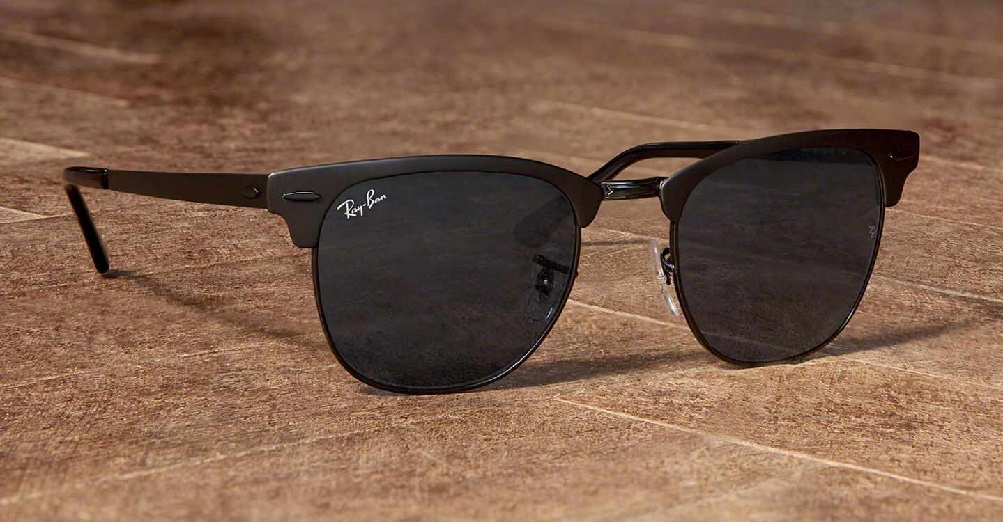 Ray-Ban - RB3016 Black Green