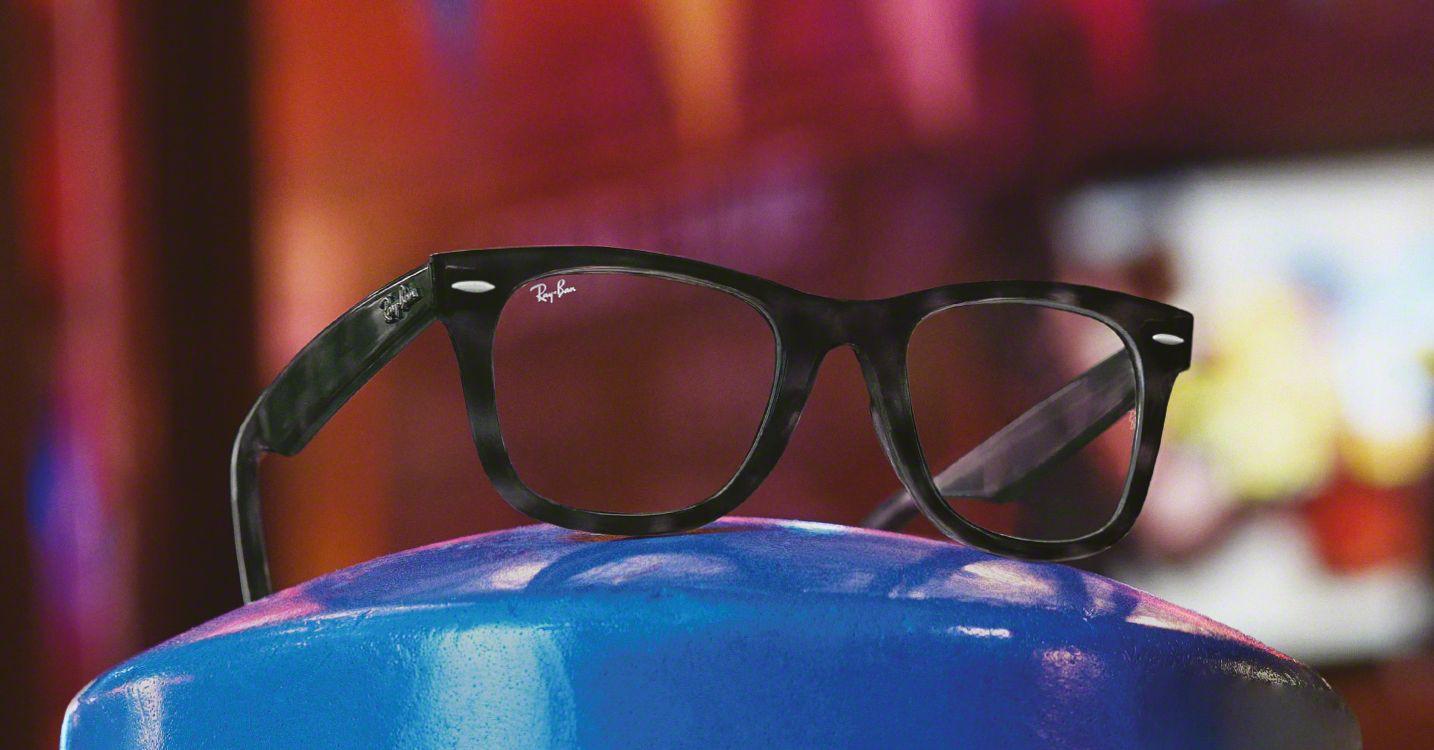 1f5538994a3 Ray-Ban Sunglasses   Prescription Glasses