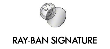 Ray-Ban Signature