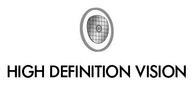 High definition vision