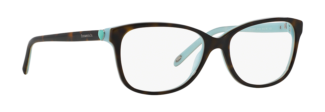 Tiffany Sunglasses & Eyeglass Frames: Shop Tiffany and Co Sunglasses ...