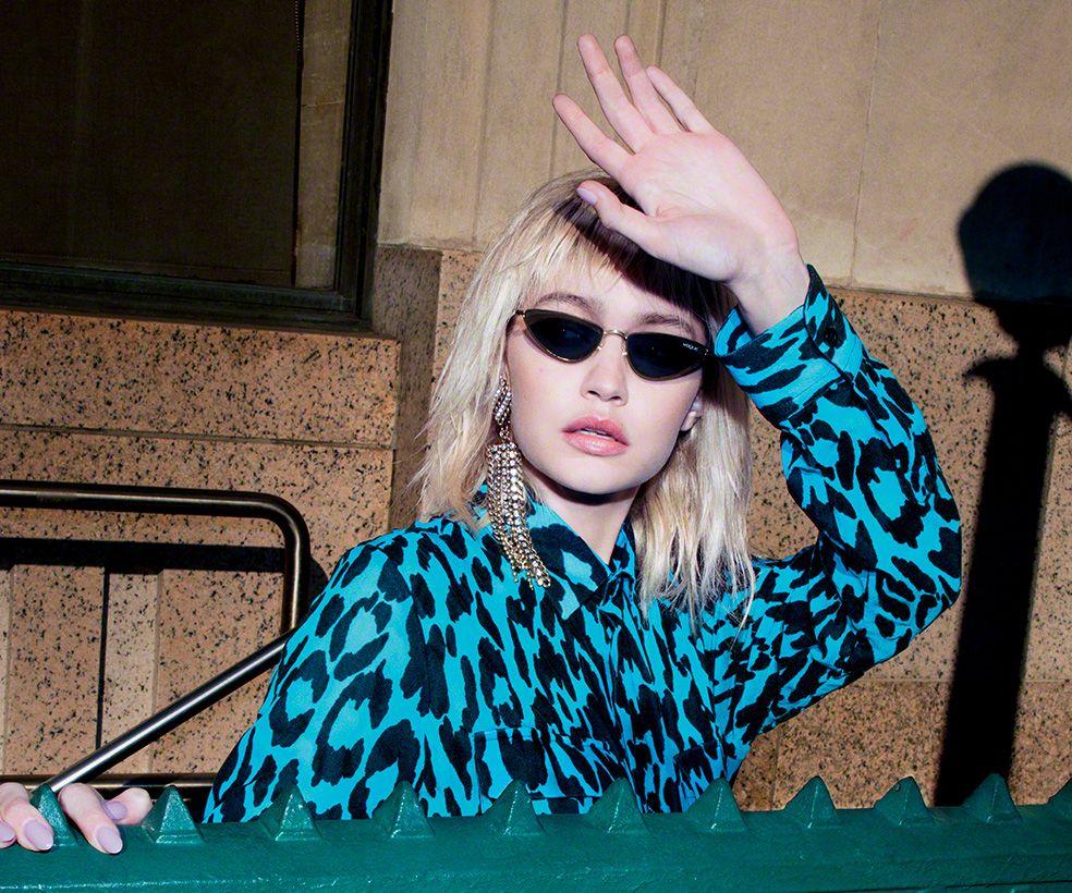 925461618473 Vogue Eyewear: Glasses & Sunglasses | LensCrafters - Vogue