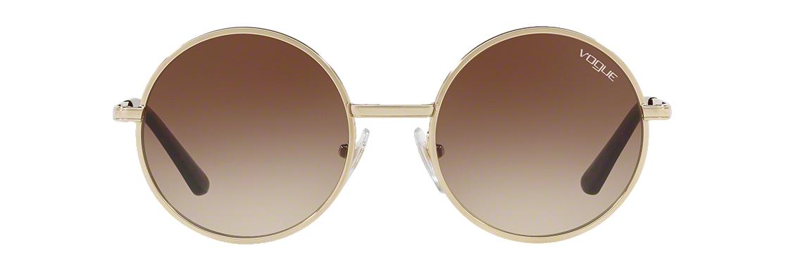 Vogue - VO4085S Gold Brown gradient