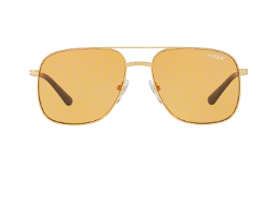 Browse Vogue sunglasses for women from LensCrafters