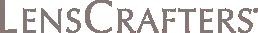 Logo de LensCrafters