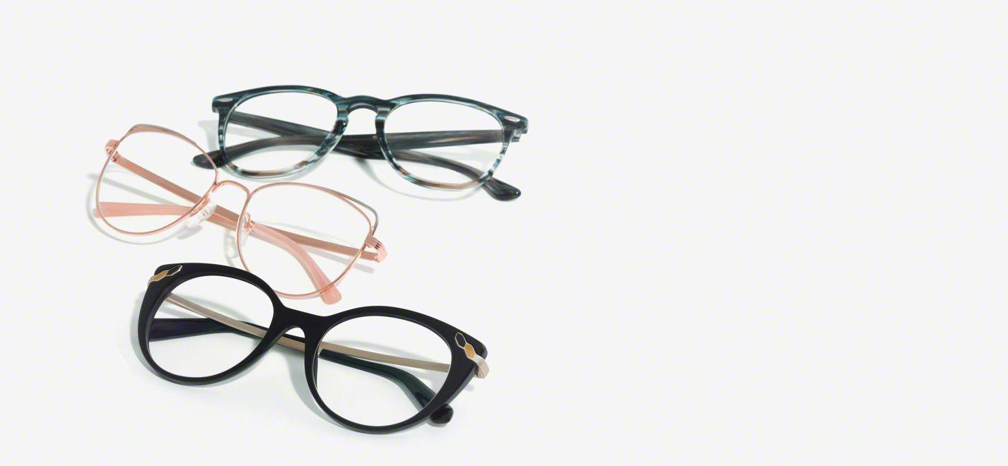 Bannière lunettes