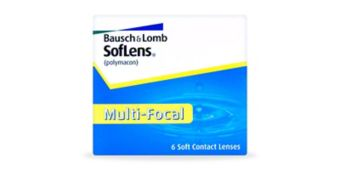SofLens Multi-Focal - 6 Pack $59.99