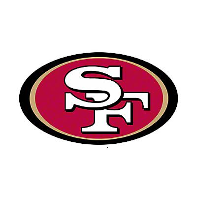 logo 49ers