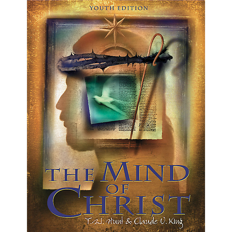 The Mind of Christ Youth Edition - Member Book