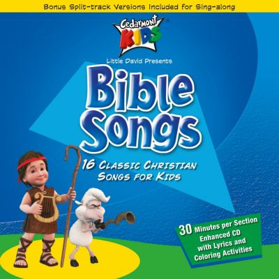 Kids Christian Music | LifeWay Kids
