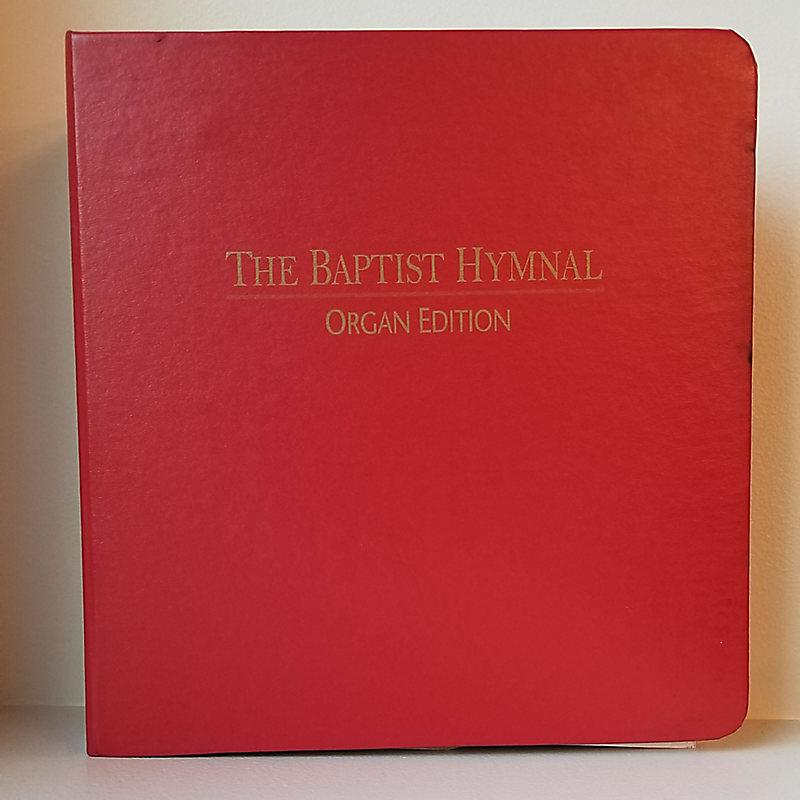 Baptist Hymnals - LifeWay