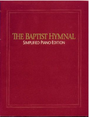 Hymnals | Hymnals for Sale | LifeWay