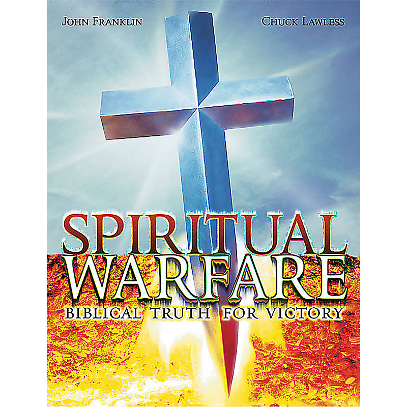 Spiritual Warfare: Biblical Truth for Victory - Member Book