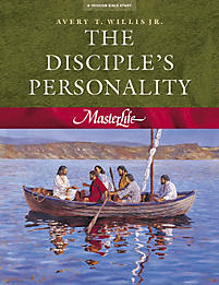 MasterLife 2: The Disciples' Personality