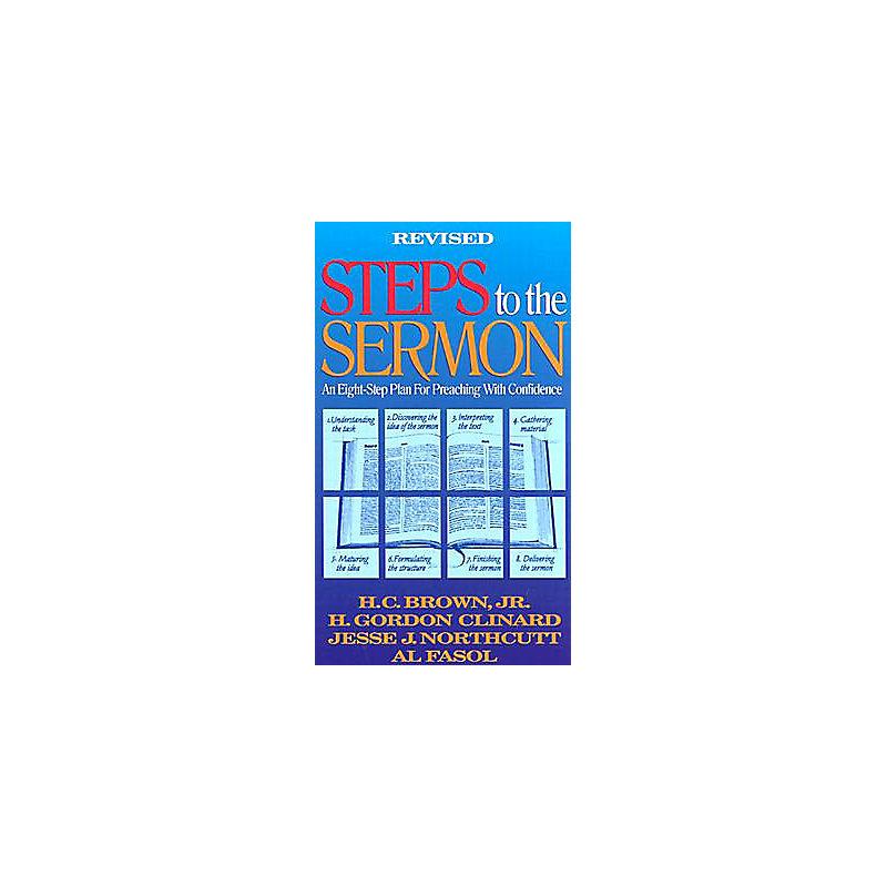 Steps to the Sermon